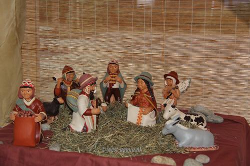 Kerstviering 2012